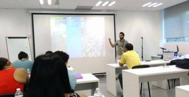 Curso de tecnología biofloc presencial