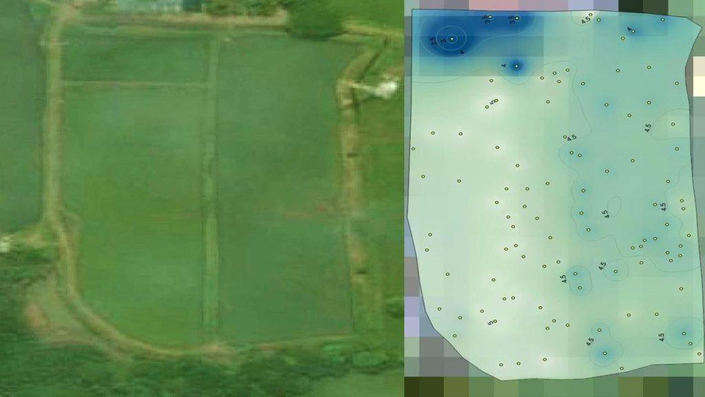 Imagen bioaquafloc lansat 8